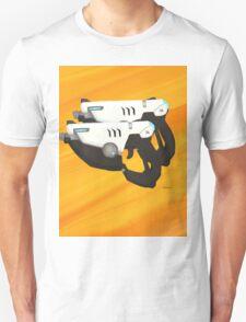 Tracer Guns Unisex T-Shirt