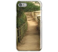 The Mountain Passage  iPhone Case/Skin