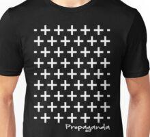 Cross Tee // Bass Music Culture Unisex T-Shirt