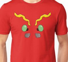 Digimon Tentomon Unisex T-Shirt