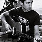 Alex Turner by leenasingh