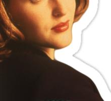 Mulder, That's Absurd Sticker