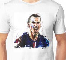 Zlatan Design Unisex T-Shirt