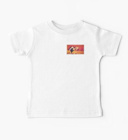 Le Blond Baby Tee