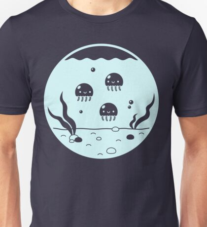 A Home for Jellies Unisex T-Shirt