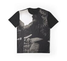 Walk on the wild side Graphic T-Shirt