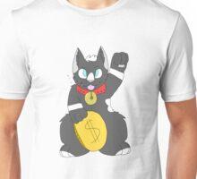 get lucky! Unisex T-Shirt