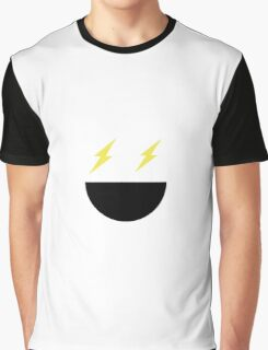 Happy Buzz Graphic T-Shirt