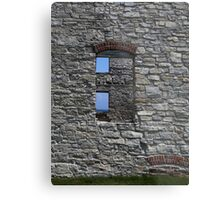 Company Stores Building Fayette State Park Metal Print