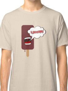 I Scream Classic T-Shirt