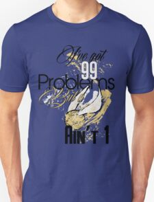 Snitch Problems T-Shirt