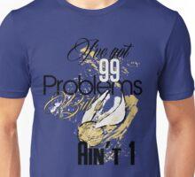 Snitch Problems Unisex T-Shirt