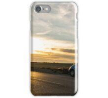 Drive away iPhone Case/Skin