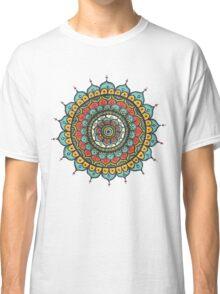 Flower Classic T-Shirt