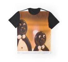 Creo que somos el postre Graphic T-Shirt