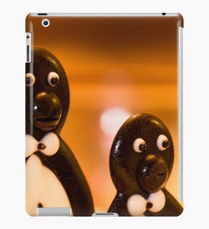 Creo que somos el postre iPad Case/Skin