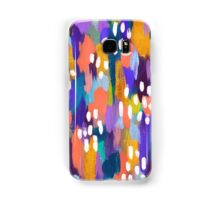 Jules - Abstract Samsung Galaxy Case/Skin