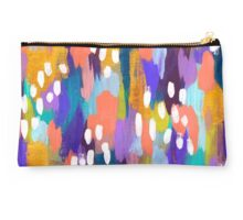 Jules - Abstract Studio Pouch