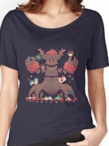 Trevenant and Friends Women's Relaxed Fit T-Shirt