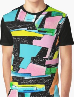stones in the river Graphic T-Shirt