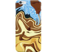 Landscape Dance near Conara iPhone Case/Skin