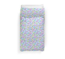 Poisons and Potions Duvet Cover