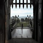 Kryal Castle, Ballarat by Fizzgig7
