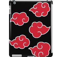 Naruto: Akatsuki Clouds iPad Case/Skin