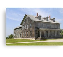 Hotel Fayette State Park 3 Metal Print