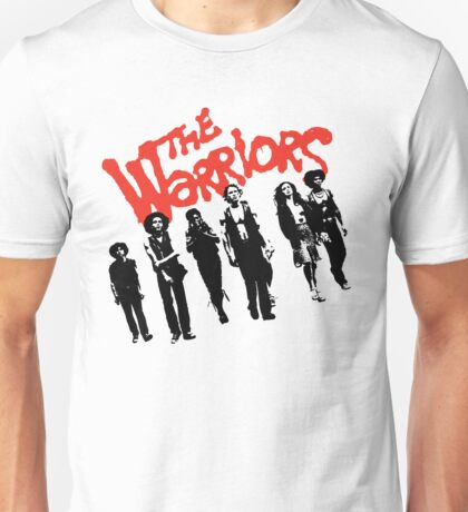 The Warriors | Warriors Gang Unisex T-Shirt