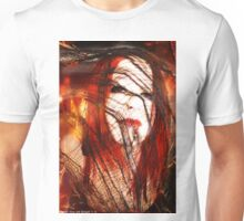 Fire Within Unisex T-Shirt