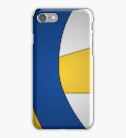 Volleyball iPhone Case/Skin