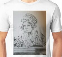 Her Majesty The Queen  Unisex T-Shirt