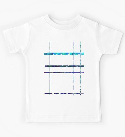 Lines of the soul Kids Tee