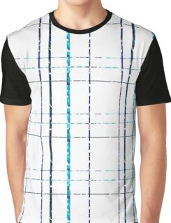 Lines of the soul Graphic T-Shirt