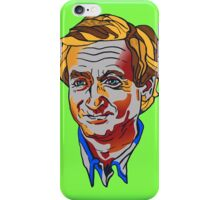 In Memoriam of Robin Williams iPhone Case/Skin