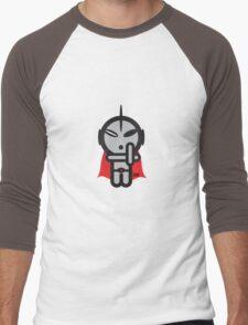 Monoprotic - Ultraman Men's Baseball ¾ T-Shirt