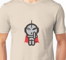 Monoprotic - Ultraman Unisex T-Shirt
