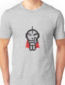 Monoprotic - Ultraman Unisex T-Shirt