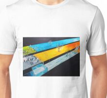 Playing with the states of matter Unisex T-Shirt
