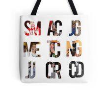 Magcon Tote Bag