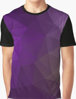 Low poly Graphic T-Shirt
