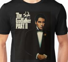 The Godfather II - Cover Unisex T-Shirt