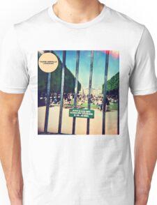 Tame Impala Lonerism Album Cover Unisex T-Shirt