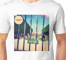 Tame Impala Lonerism Album Cover Unisex T-Shirt