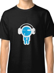 Monoprotic - Rapper Classic T-Shirt
