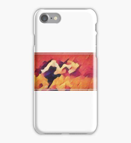 Le Blond iPhone Case/Skin