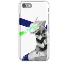メカゴジラ iPhone Case/Skin