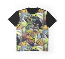 Detangle  Graphic T-Shirt