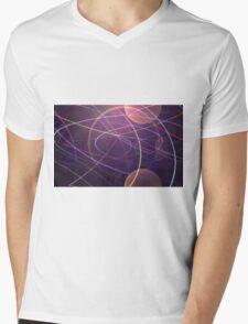Avrgs XXVII Mens V-Neck T-Shirt
